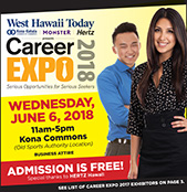Career Expo 2018