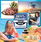 Best Of West Hawaii 2018