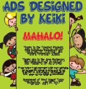 Ads By Keiki 2017