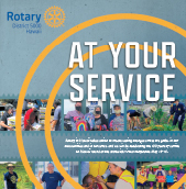 Rotary District 5000  Hawaii