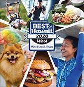 Best Of West Hawaii 2019