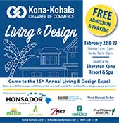 15th Annual Living & Design Expo