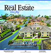 Real Estate Magazine