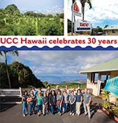 UCC Hawaii celebrates 30 years