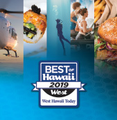 Best Of West Hawaii 2019